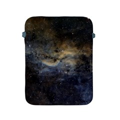 Propeller Nebula Apple Ipad 2/3/4 Protective Soft Cases by SpaceShop