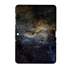 Propeller Nebula Samsung Galaxy Tab 2 (10 1 ) P5100 Hardshell Case  by SpaceShop