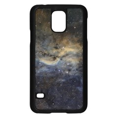 Propeller Nebula Samsung Galaxy S5 Case (black) by SpaceShop