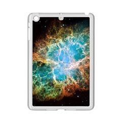 Crab Nebula Ipad Mini 2 Enamel Coated Cases by SpaceShop