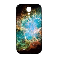 Crab Nebula Samsung Galaxy S4 I9500/i9505  Hardshell Back Case by SpaceShop