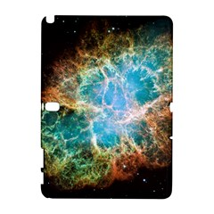 Crab Nebula Galaxy Note 1 by SpaceShop