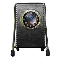 New Stars Pen Holder Desk Clocks by SpaceShop