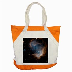 New Stars Accent Tote Bag by SpaceShop