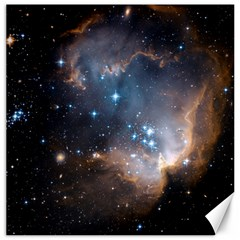 New Stars Canvas 16  X 16   by SpaceShop