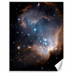 New Stars Canvas 18  X 24   by SpaceShop