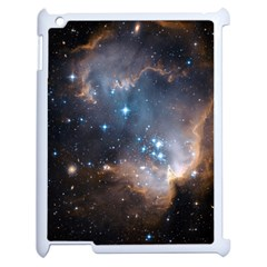 New Stars Apple Ipad 2 Case (white) by SpaceShop