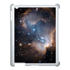 New Stars Apple Ipad 3/4 Case (white) by SpaceShop