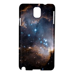 New Stars Samsung Galaxy Note 3 N9005 Hardshell Case