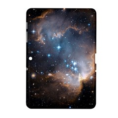 New Stars Samsung Galaxy Tab 2 (10 1 ) P5100 Hardshell Case  by SpaceShop