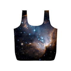 New Stars Full Print Recycle Bags (s)  by SpaceShop