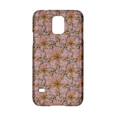 Nature Collage Print Samsung Galaxy S5 Hardshell Case  by dflcprints