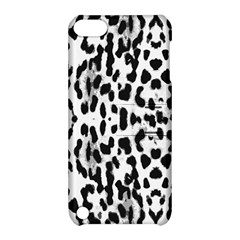 Animal Print Apple Ipod Touch 5 Hardshell Case With Stand by Valentinaart