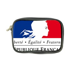 Symbol Of The French Government Coin Purse by abbeyz71