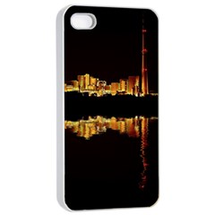 Waste Incineration Incinerator Apple Iphone 4/4s Seamless Case (white) by Simbadda