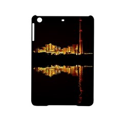 Waste Incineration Incinerator Ipad Mini 2 Hardshell Cases by Simbadda