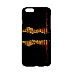 Waste Incineration Incinerator Apple Iphone 6/6s Hardshell Case by Simbadda