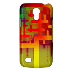 Binary Binary Code Binary System Galaxy S4 Mini by Simbadda