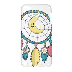 Cute Hand Drawn Dreamcatcher Illustration Apple Ipod Touch 5 Hardshell Case by TastefulDesigns