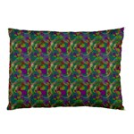 Pattern Abstract Paisley Swirls Pillow Case 26.62 x18.9 Pillow Case