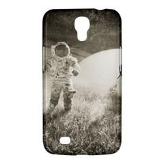 Astronaut Space Travel Space Samsung Galaxy Mega 6 3  I9200 Hardshell Case by Simbadda