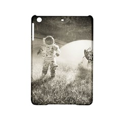 Astronaut Space Travel Space Ipad Mini 2 Hardshell Cases by Simbadda