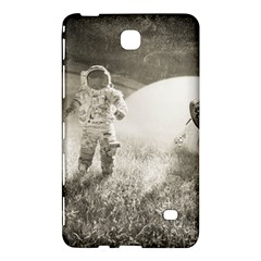 Astronaut Space Travel Space Samsung Galaxy Tab 4 (7 ) Hardshell Case