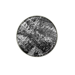 Fern Raindrops Spiderweb Cobweb Hat Clip Ball Marker (10 Pack)