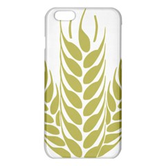 Tree Wheat Iphone 6 Plus/6s Plus Tpu Case by Alisyart