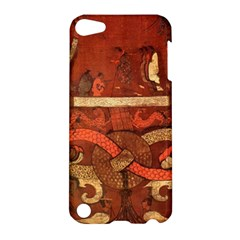Works From The Local Apple Ipod Touch 5 Hardshell Case by Simbadda