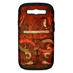 Works From The Local Samsung Galaxy S Iii Hardshell Case (pc+silicone) by Simbadda