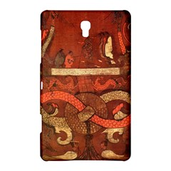 Works From The Local Samsung Galaxy Tab S (8 4 ) Hardshell Case  by Simbadda