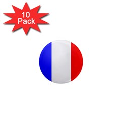 Shield On The French Senate Entrance 1  Mini Magnet (10 Pack)  by abbeyz71