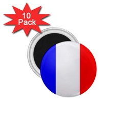 Shield On The French Senate Entrance 1 75  Magnets (10 Pack)  by abbeyz71