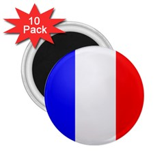 Shield On The French Senate Entrance 2 25  Magnets (10 Pack)  by abbeyz71