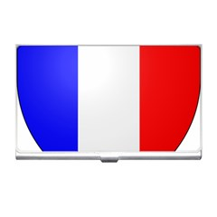 Shield On The French Senate Entrance Business Card Holders by abbeyz71