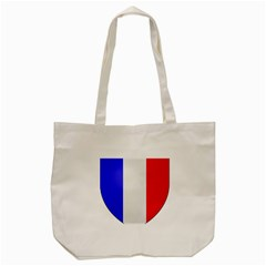 Shield On The French Senate Entrance Tote Bag (cream) by abbeyz71
