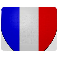 Shield On The French Senate Entrance Jigsaw Puzzle Photo Stand (rectangular) by abbeyz71