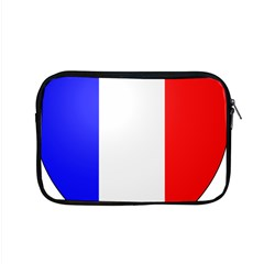 Shield On The French Senate Entrance Apple Macbook Pro 15  Zipper Case by abbeyz71