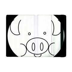 Pig Logo Ipad Mini 2 Flip Cases by Simbadda