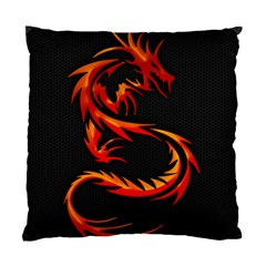 Dragon Standard Cushion Case (two Sides)