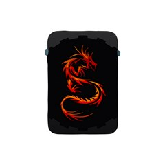 Dragon Apple Ipad Mini Protective Soft Cases by Simbadda