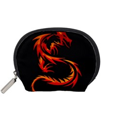 Dragon Accessory Pouches (small)  by Simbadda