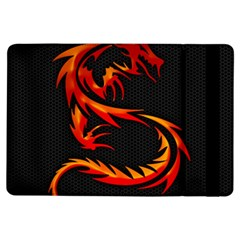 Dragon Ipad Air Flip by Simbadda