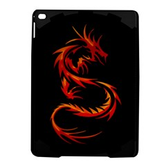 Dragon Ipad Air 2 Hardshell Cases by Simbadda