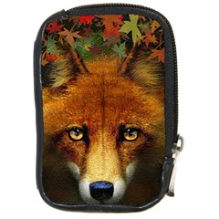 Fox Compact Camera Cases by Simbadda