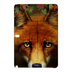 Fox Samsung Galaxy Tab Pro 12 2 Hardshell Case by Simbadda
