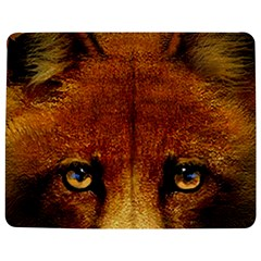 Fox Jigsaw Puzzle Photo Stand (rectangular) by Simbadda