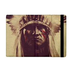 Indian Apple Ipad Mini Flip Case by Simbadda