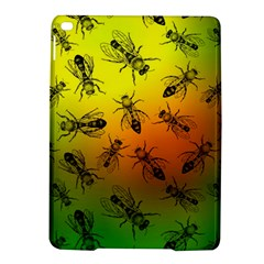 Insect Pattern Ipad Air 2 Hardshell Cases by Simbadda